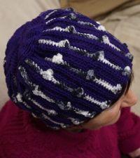 Mütze gehäkelt für Omi_Bild 2_2015-12-24 19.08.15