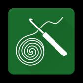 Icon App Parivonnes Häkelanleitungen