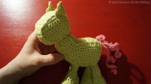 65_My little Pony gehäkelt_Kopf_2016-05-07 21.41.03