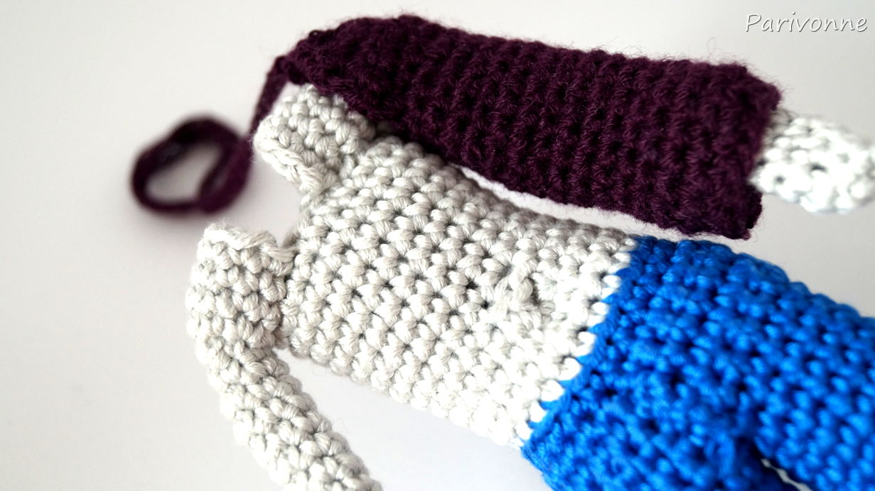 Fantastic Häkeln Mantel Muster Ideas - Decke Stricken Muster ...