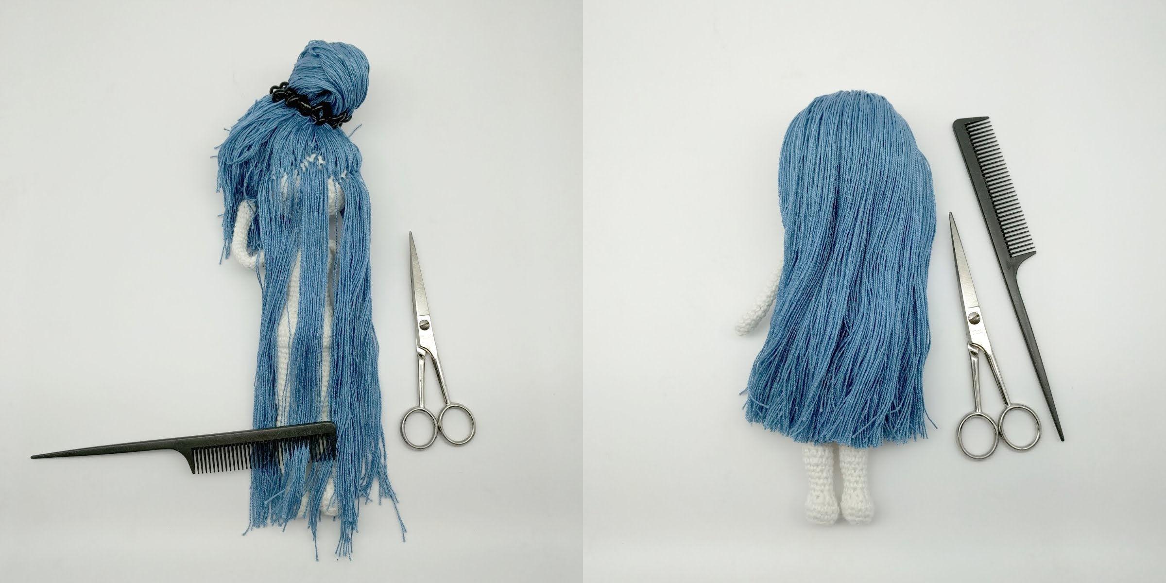 Puppenkörper Von Lilly Parivonnes Häkelblog